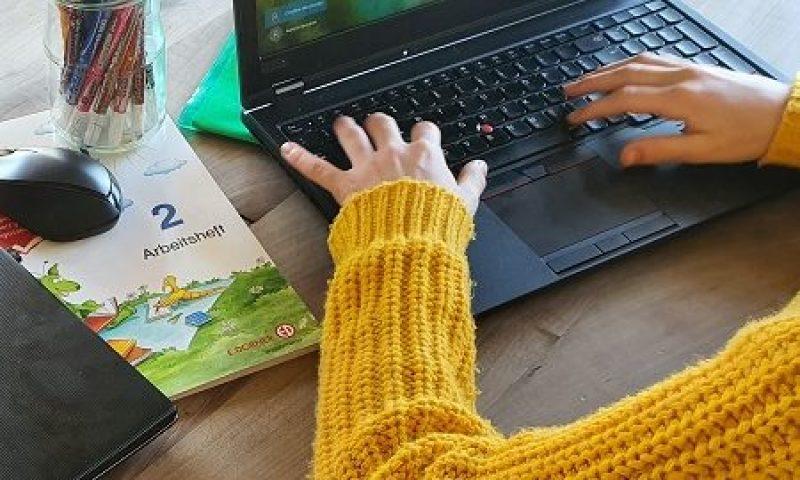 School Kids Online – Laptopspende