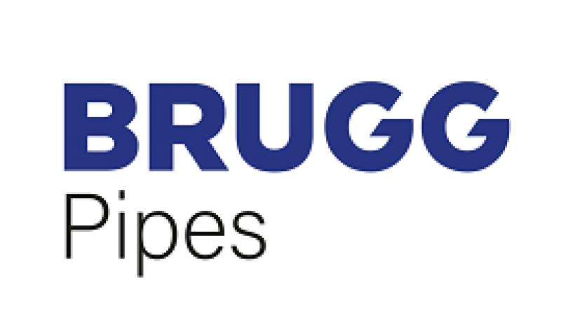 BRUGG Pipes AG - weiterer Kunde aus der BRUGG Group AG